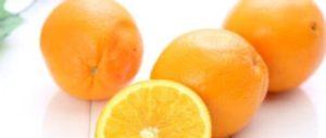 前向きな気持ちに導いてくれる香り【オレンジ・スイート】精油
