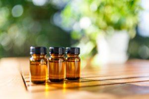 アロマの香り癒しのメカニズム。3つのルートから作用する!