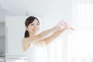 脇リンパマッサージのすごい効果!!