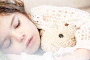 アロマリンパマッサージには不眠の予防、効果がありますよ