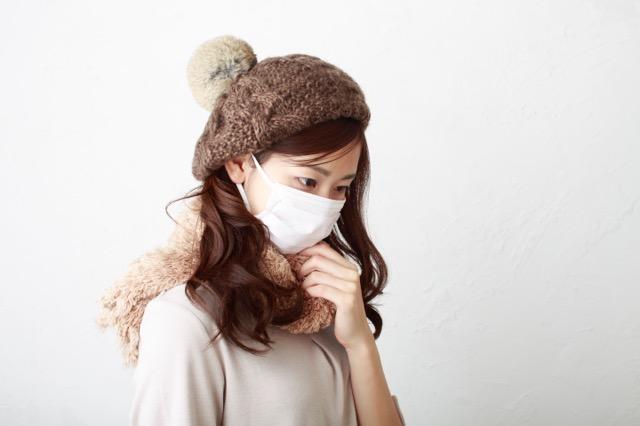夏のマスク内の肌荒れ。スキンケアは大事!方法は~